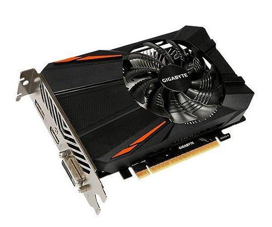 GPU GTX1050 3GB DDR5 PCIE GIGABYTE GV-N1050D5-3GD