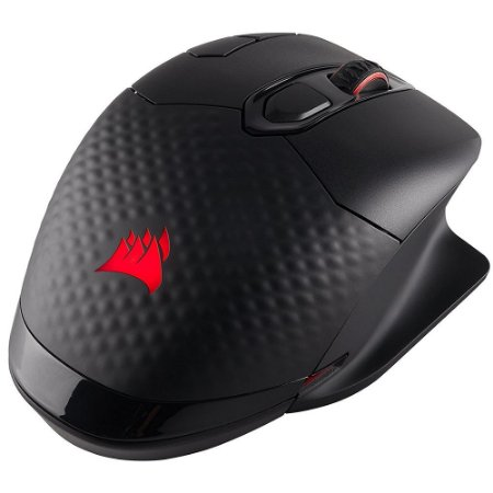Mouse Corsair DARK CORE RGB Wired / Wireless 16000 DPI