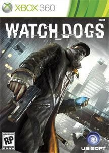 Watch Dogs (Semi-novo)