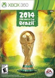 Copa do Mundo da Fifa Brasil 2014 (Semi-novo)