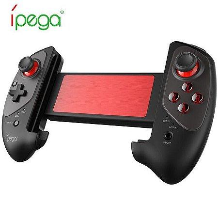 Controle Ipega Wireless Retrátil PG-9083