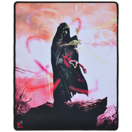 MOUSE PAD RPG WIZARD 400X500MM - RW40X50