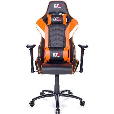 Cadeira DT3sports  Elise Orange