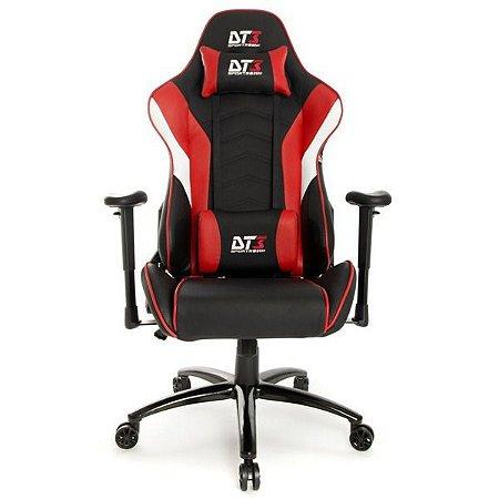 Cadeira DT3sports  Elise Red