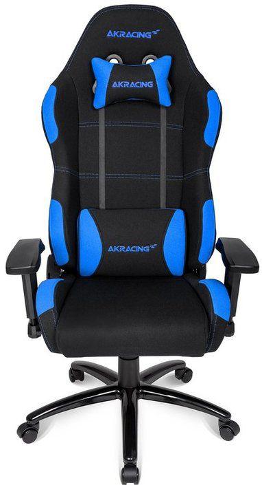 Cadeira Akracing   K7 Blue