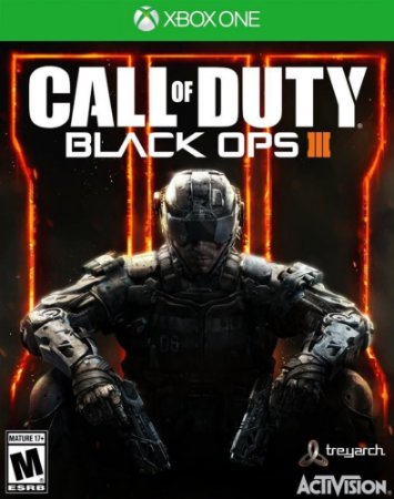 Call of Duty Black Ops 3 - Xbox One (Semi Novo)
