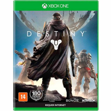 Destiny Semi Novo - Xbox One