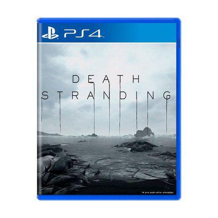 Pré-Venda Death Stranding PS4