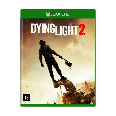 Pré-Venda Dying Light 2 Xbox One