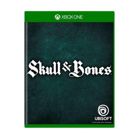 Pré-Venda Skull & Bones Xbox One