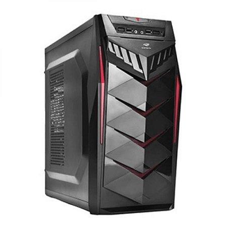 Computador Gamer V-Gamer First Blood - Athlon 3000G - A320M - 8 GB RAM - SSD 240GB