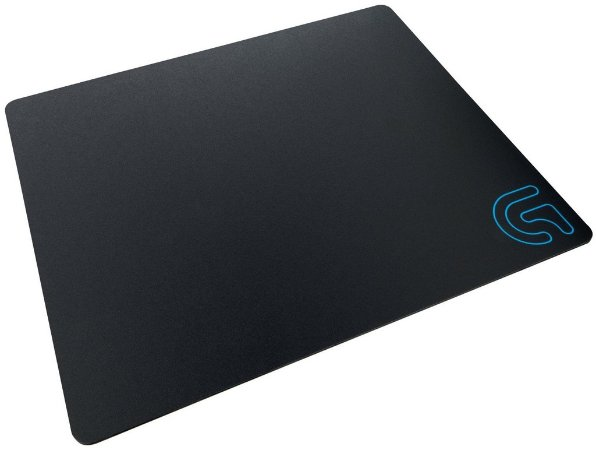 Mouse Pad Gaming G440 LOGITECH Preto