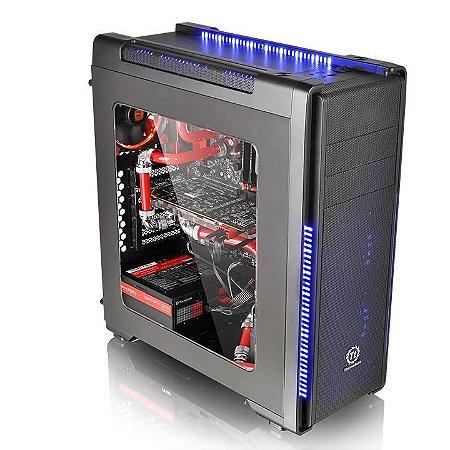COMPUTADOR VGAMER FUTURE - Intel Core I7, B150, 16GB DDR4, RX 480 8GB, 1TB, 600W 80 PLUS, Versa C21 RGB / PC Gamer