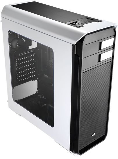 COMPUTADOR VGAMER FOX - INTEL Core i5 7° ger, H110, 8GB DDR4, GTX 1060 3GB, 1TB, 500W 80 PLUS, Aero 500/ PC Gamer