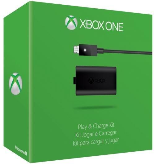 Carregador bateria original Xbox One