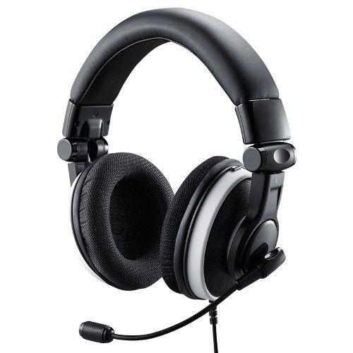 Headset CM Storm Ceres-500 C/ Microfone - SGH-4600-KWTA1 - Cooler Master  - Ceres 500