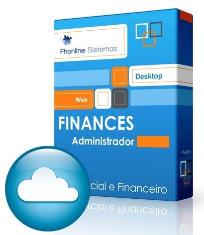 FINANCES Administrador Web