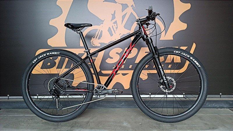 Bicicleta DVORAK 29 One - 17