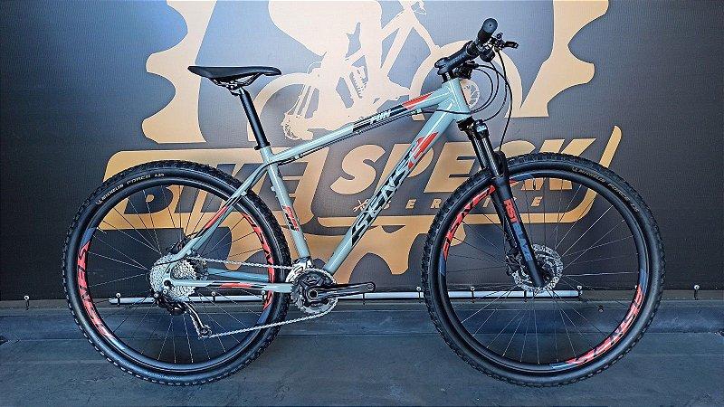 Bicicleta Sense FUN - Tamanho L (2 meses de uso)