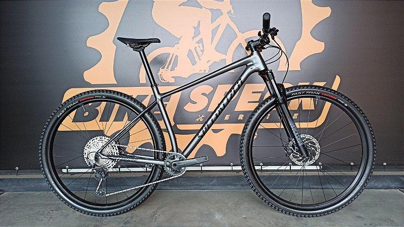 Bicicleta Specialized Chisel - L (3 meses uso, SUPER NOVA)