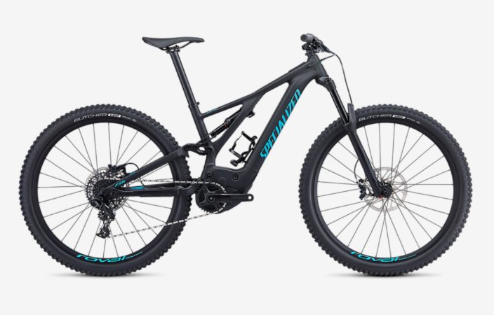 Bicicleta Specialized Turbo Levo FSR Masculina