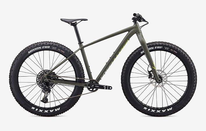 Bicicleta Specialized Fatboy