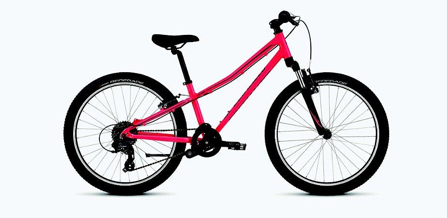 Bicicleta Specialized Hotrock Juvenil 24