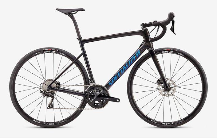 Bicicleta Specialized Tarmac Disc Sport