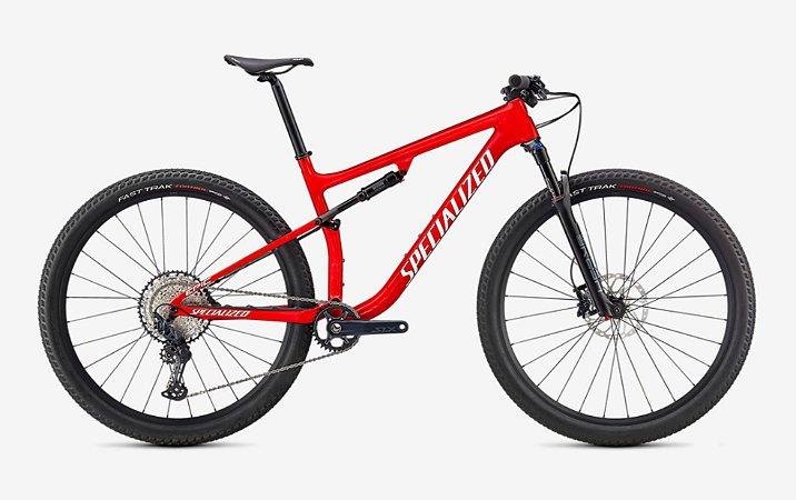 Bicicleta Epic Comp 2021
