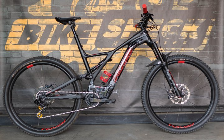 Bicicleta Specialized Turbo Levo - XL