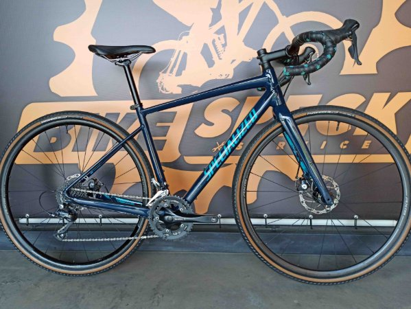 Bicicleta Specialized Diverge E5 2020 COM UPGRADES - 54