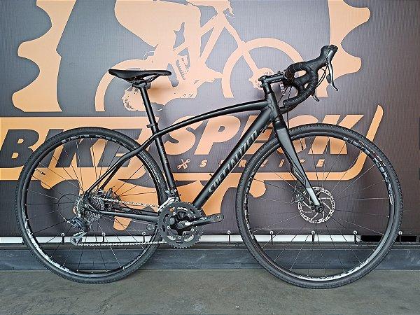 Bicicleta Specialized Diverge 2015 - 52