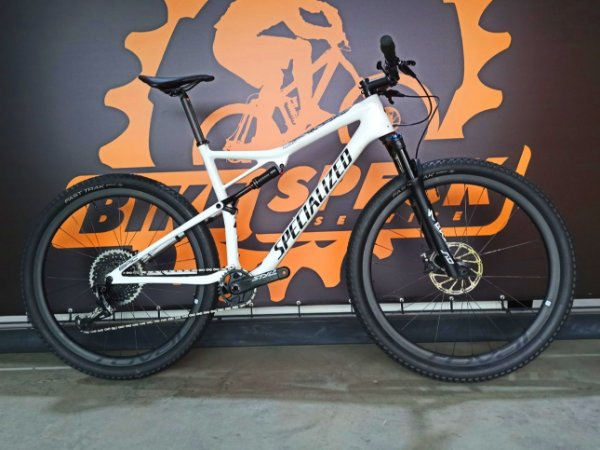 Bicicleta Specialized Epic Carbon Pró 2019 - XL