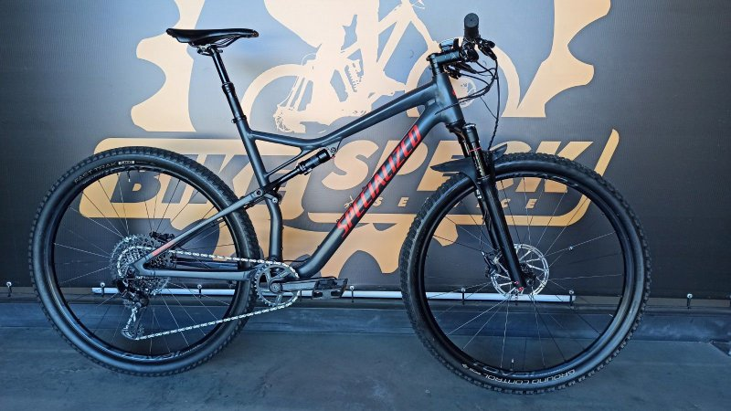 Bicicleta Specialized Epic Alloy - XL