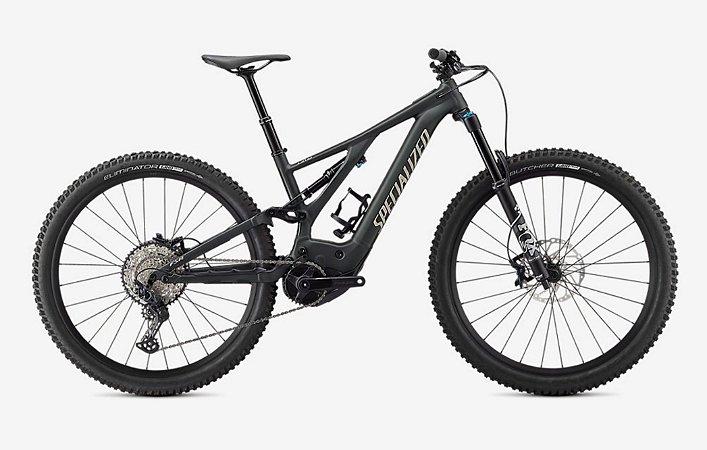 Bicicleta Specialized Turbo Levo Comp