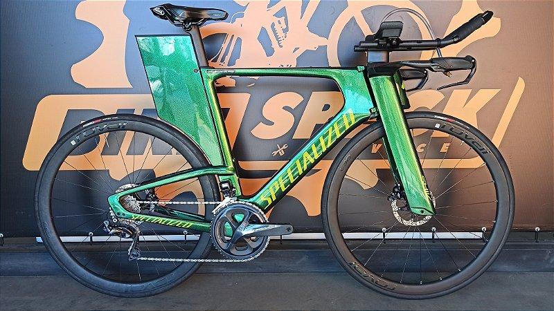 Bicicleta Specialized Shiv - 54