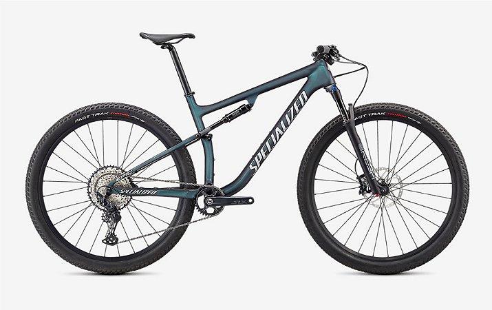Bicicleta Specialized Epic Comp - L