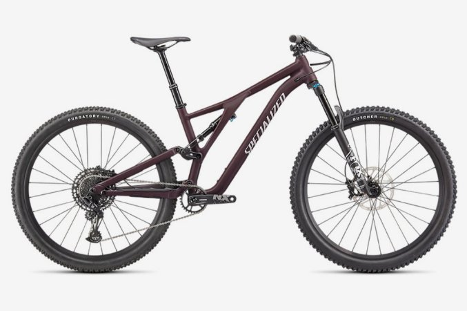 Bicicleta Stumpjumper Comp Alumínio - S4 (L)