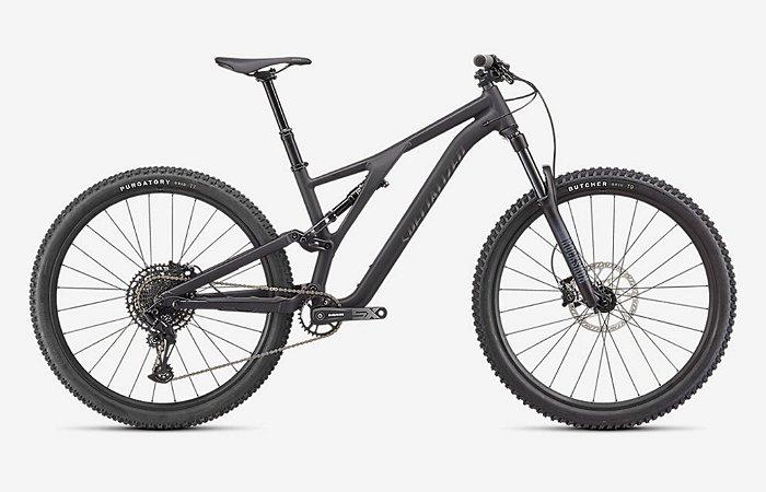 DUPLICADO - Bicicleta Stumpjumper Alumínio - S5 (XL)