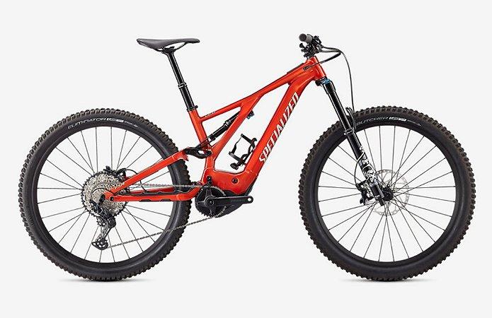 Bicicleta Specialized Turbo Levo Comp - L
