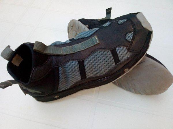 Tênis Five Ten 5.10 H2Oshoes 40/41 BR