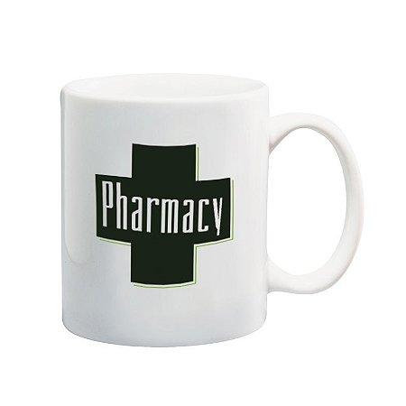 Caneca Pharmacy