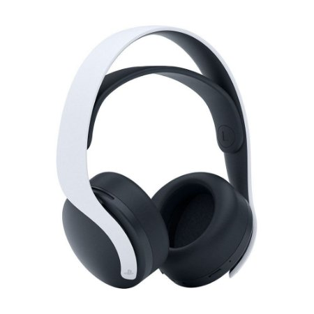 Headset sem fio Pulse 3D Sony - PS5
