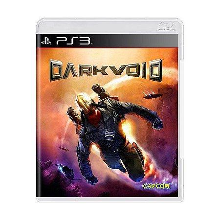 Jogo Dark Void - PS3