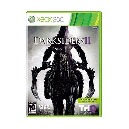 Jogo Darksiders 2 - Xbox 360