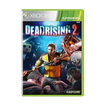 Jogo Dead Rising 2 (Platinum Hits) - Xbox 360