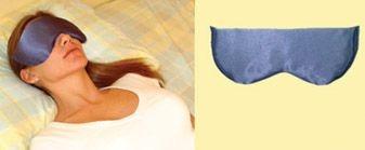Almofada Térmica para os olhos - Camomila