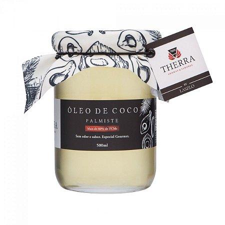 Óleo Coco Palmiste500ml