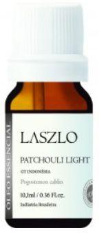 ÓLEO ESSENCIAL PATCHOULI (LIGHT) 10,1ML - LASZLO