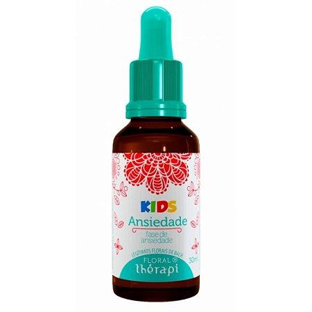 Floral Therapi Kids - Ansiedade 30 ml